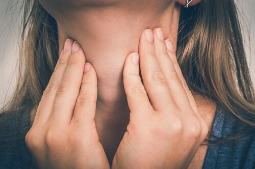 Thyroid Disorders - Brunswick Naturopathy - Angela McTaggart